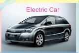 Power Supply for Car