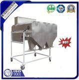 Seed Grain Bean Magnetic Soil Metal Remover Machine