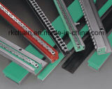 Side Guide, Conveyor Guide, Plastic Profiles Chain Guide for Machinery