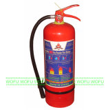 5kg Portable ABC Powder Fire Extinguisher Mfzl5