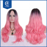 Top Quality 100% Human Two Tone Ombre Braiding Hair, Raw Ombre Bundles Hair
