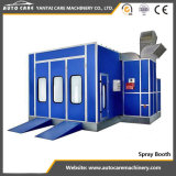 Ce Approved Water Based Auto Spray Booth Car Paint Booth