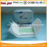 Ultra Thin Cottony Soft Anion Lady Panty Liners
