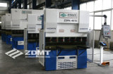 Hydraulic Press Brake /Hydraulic Plate Bender Machine
