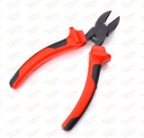 Electrophoresis Diagonal Cutting Plier with Sleeve Shank