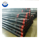Chinese Supplier API J55/K55/N80/H40/P110 Steel Casing Pipe