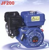 6.5HP Gasoline Engine (JF200/E)