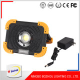 New Design 5 FT. 800 Lumen Portable LED Work Light