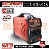 Ce Approved 2in1 DC Inverter TIG Weldr MMA Welding Machine