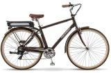 28 Inch Brushless Electric Bicycle /Ladies E Bicycle /Street E Bike/City E-Bike (SY-E2824)