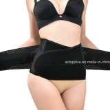 Workout Waist Belt Neoprene Fabric