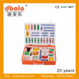 1398 Different Kinds Electronic Building Blocks