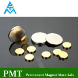 D17 Permanent Magnet with Sm2co7 Magnetic Material