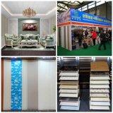 Flam Retartant PVC Interior Decorative Wall Panel