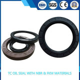 China Manufacturer of Rubber Radial Shaft Tc Oil Seals