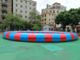 Inflatable Poor for Water Games Inflatable Swimming Pool