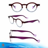 2017 Heart Shape Temple Reading Glasses
