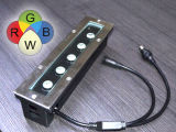 Underwater LED Swimming Pool Light Ultra Slim and Linear