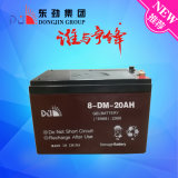 16V20ah High Performance Electric Vehicle Battery
