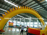 Inflatabale Arched Door Arch for Advertisement