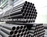 Welded Steel Pipe in High Qulaity