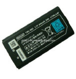 Rechargeable Li-ion PDA Battery for Twl-003