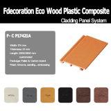 Waterproof Composite Decking Wood Outdoor Bpc Wall Panel