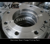 304 Stainless Steel Flange Fitting