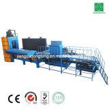 500 Ton Waste Metal Shear and Baler Recycling Machine