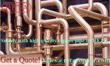 Soft Temper Gas Copper Pipe