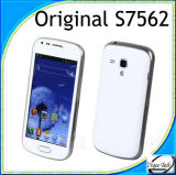 4 Inch Trend Duos S7562 Android 4.0 Refurbished Mobile Phone