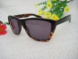 New Trendy Design Acetate Sunglasses for Man/Woman