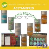 Acetamiprid (95%TC, 20% WP, 20%SP, 20%SL, 70%WDG) (135410-20-7)