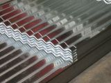 Corrugated Roofing Sheet with Different Width and Length