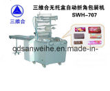 Without Tray Automatic Angle-Break Packing Machine