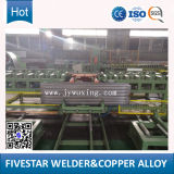 Fully Automatic Transformer Radiator Panel Production Line