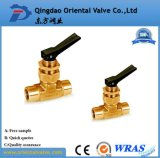 Wholesale Dn100 600 Wog Full Port Brass Ball Valve Italy