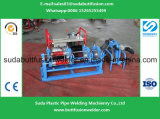 HDPE Pipe Fittings Butt Welding Machine 63mm/250mm