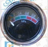 The Dynamo Oil Pressure Gauge of 60mm with Color Dial