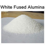 White Fused Alumina Al2O3 99.3% From Xinguang Abrasives Factory