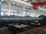 Dn200-Dn2000 API 5L Spiral Steel Pipe (SSAW)