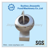 Stainless Steel Polishing Machine-Manufacturer of Chocolate Machine (PGG1000)