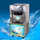 Floor Standing Soft Ice Cream Machine (HT-328)
