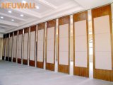 Hotel Movable Partition Walls for Space Division