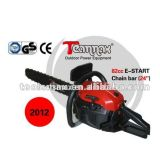 82cc Professional Big Power Chain Saw 82cc Gasoline Chain Saw