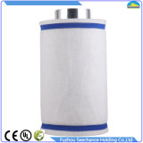 Activated Hydroponic Carbon Air Filter in Different Sizes