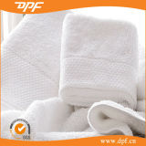 Luxury Hotel & SPA Towel 100% Genuine Cotton White Hand Towel