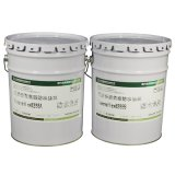 Two Component PU (Polyurethane) Waterproof Coating (COMENSFLEX 8288)