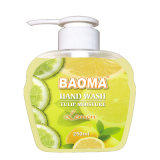 300ml Lemon Liquid Hand Soap