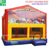 Kids Toy Inflatable Theme Bouncy Castle